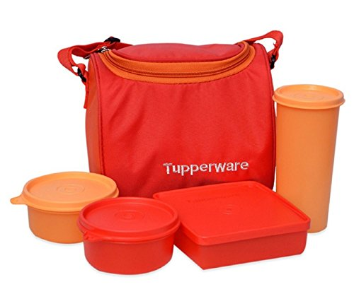 Product Image of the Tupperware Best Lunch Set