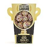 Designer Souvenirs - Trofeo de Gominolas y Chuches | Regalos Muy Originales Para Madres, Padres y Niños | Ideas...