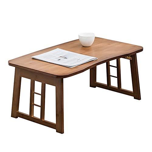 ALVEN Tavolino da Letto per Laptop, Supporto per Notebook Pieghevole Scrivania da Viaggio Portatile Vassoi per Servire Il caffè per La Lettura in Ufficio sul Letto/Divano (3 Dimensioni),Medium