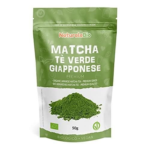 Té Verde Matcha Orgánico Japonés En...