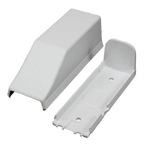 Wiremold CordMate Conduit Connector NMW17