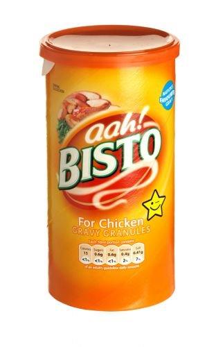 Bisto Chicken Gravy Granules 300G