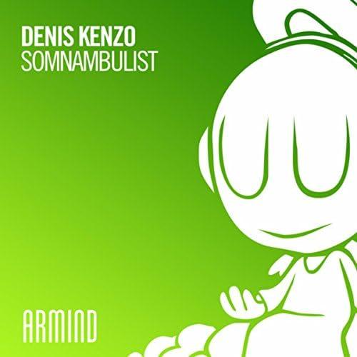 Denis Kenzo
