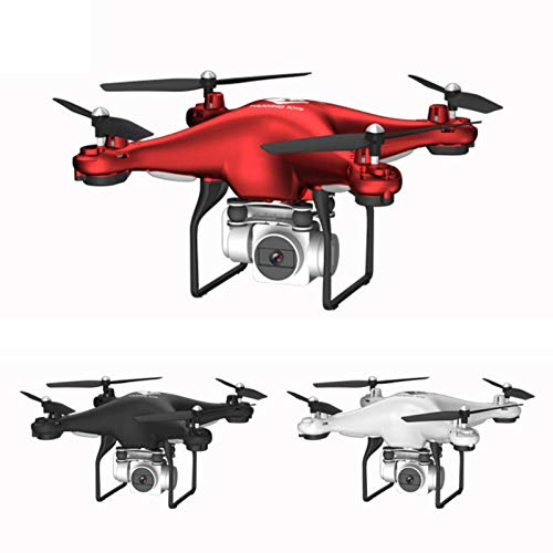 NC X52 / FIR/JS Quadcopter, Fixed Altitude Drone Real-time Transmission of High-Definition Aerial Photography, ESC Camera Model