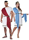 California Costumes Party Toga Adult Costume, White, Small/Medium