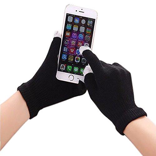 Unisex-Touch-Handschuh für Smartphones Tablet-PC & Smart-Uhren
