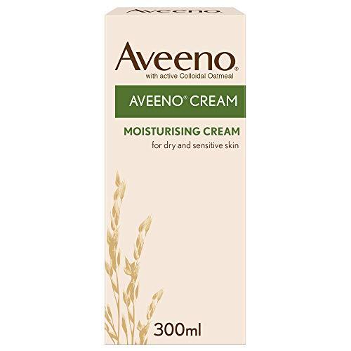 Aveeno Crema Hidratante - 300 Ml