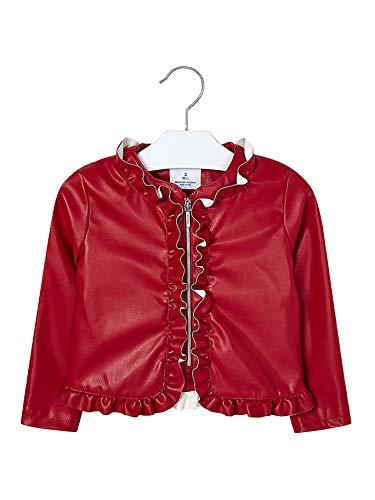 Mayoral, Abrigo para niña - 3464, Rojo