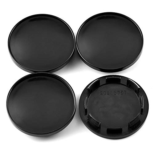 center caps for ford mustang - 6