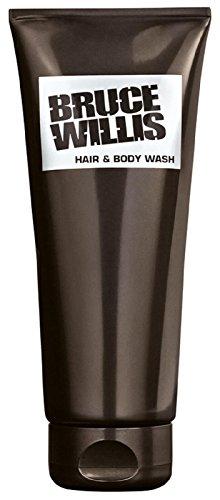 LR BRUCE WILLIS Shampoo Haar- & Körper-Shampoo 200ml