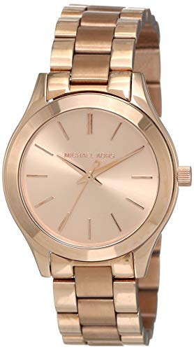 MICHAEL KORS - Mini Slim Runway MK3513, Herrenuhr