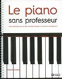 Le piano sans professeur