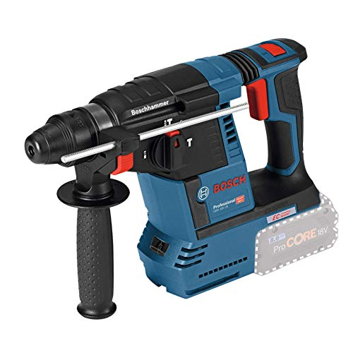 Bosch Professional Compact Cordless Rotary Hammer Drill