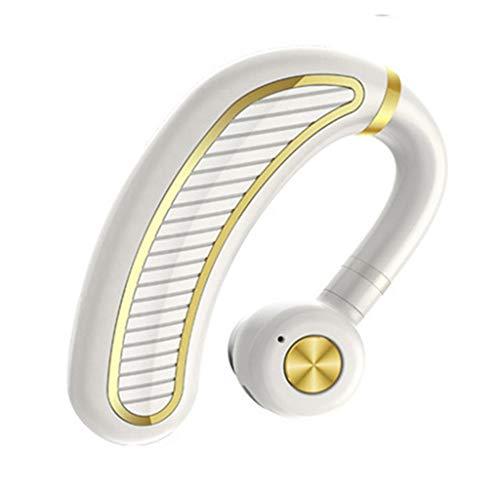 OPAKY Sweatproof Wireless Bluetooth Headset Stereo-Kopfhörer Kopfhörer Sport Handfree,für iPhone, iPad, Samsung, Huawei,Tablet usw.