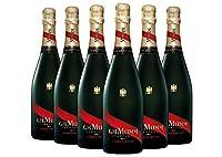 Photo Gallery champagne brut aoc - cordon rouge - g.h. mumm - 6 x 0,75 l.