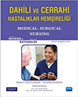DAHILI VE CERRAHI HASTALIKLAR HEMSIRELIĞI - Medical-Surgical Nursing