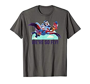 Disney Junior T.O.T.S We re So Fly T-Shirt
