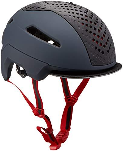 Bell Annex MIPS Adult Commuter Bike Helmet (Matte Lead (2019), Small)