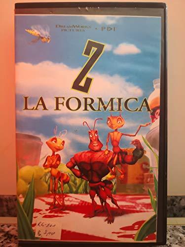 Z la formica - vhs - 1999 - univideo
