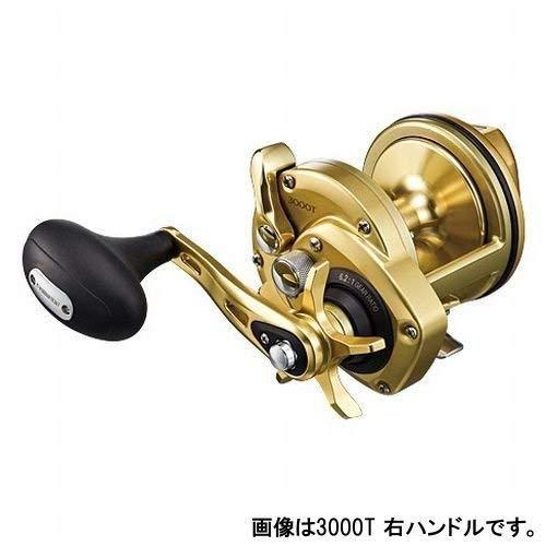 シマノ (SHIMANO) チヌ・石鯛リール  15 海魂 3000T