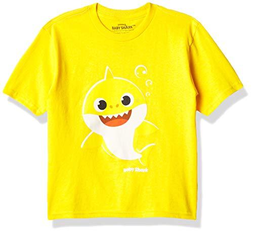 Lista de Camisetas de manga corta para Niño - solo los mejores. 1