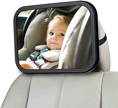 OliviaLiving Online limited product Baby Car Mirror Seat for Back OFFicial site