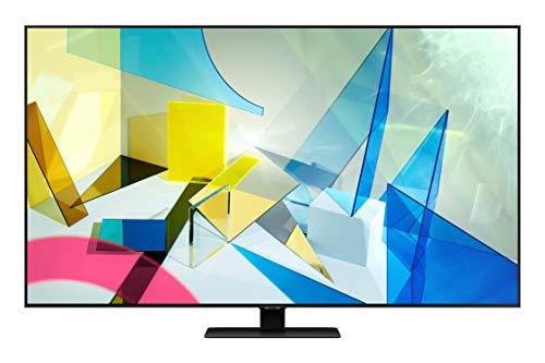 Samsung Series 8 QE75Q80TAT 190,5 cm (75') 4K Ultra HD Smart TV Wi-Fi Nero, Arge