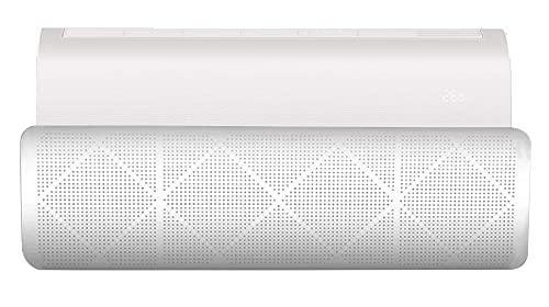MBOOM Deflettore del condizionatore d'aria, d'Aria Deflettore pieghevole, facile da installare, 90 x 27 cm