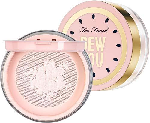 Too Faced Dew You Fresh Glow Translucent Setting Powder - Radiant Pearl