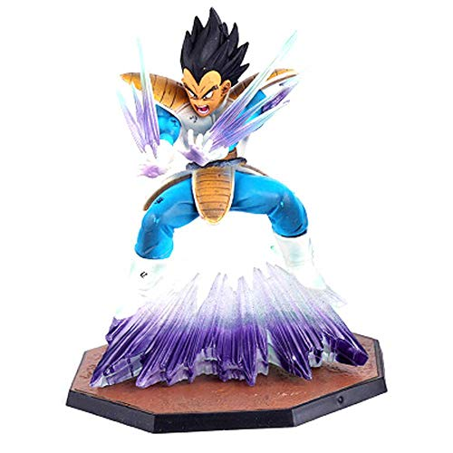 Dradron Ball Vegeta IV 16cm Anime Action Figure PVC Action Figure...