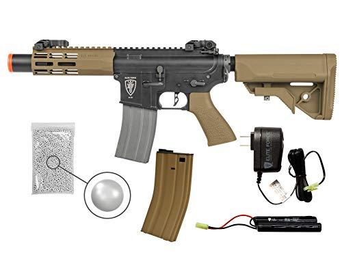 1000 fps bb gun pistol - 6