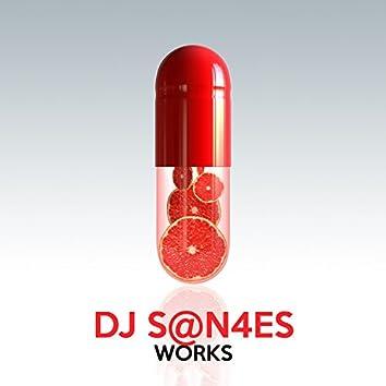 DJ S@n4Es Works