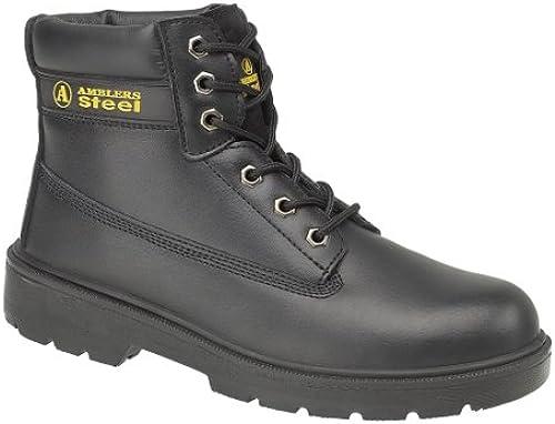 Amblers FS112 S1-P Damen Damen Damen Sicherheitsschuhe   Arbeitsstiefel   Stiefel  das Neueste