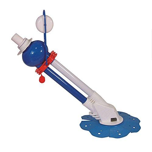 NEW BlueWave NA394 Large Pool Maintenance Kit 42/' Hose 15/' Telescopic Vac Pole