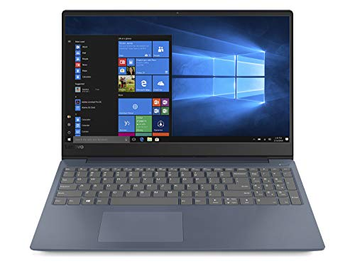 Lenovo 81FB0008LM Laptop 15.6″ Bluetooth+ Wi-Fi, AMD none 2.4GHz, 8GB, 2048GB, Windows 10, Midnight Blue