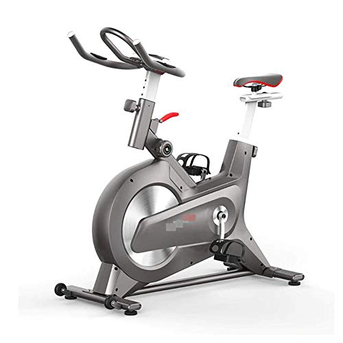 Oefening Fietsen Spinning Bike met een beeldscherm, Fitness Aerobic Bike, Workout Cardio Training Binnen Thuis Equipment dsfhsfd