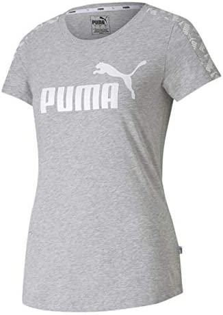 PUMA Amplified tee - Camiseta Mujer