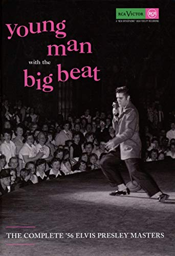 Young Man With the Big Beat