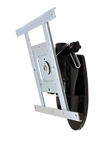 Ergotron 45-269-009 - LX HD - Pivoto de montaje en pared, color negro