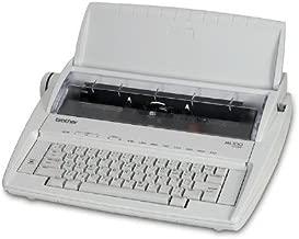 Brother ML-100 Typewriter - Ml100 Electronic Dictionary Typewriter