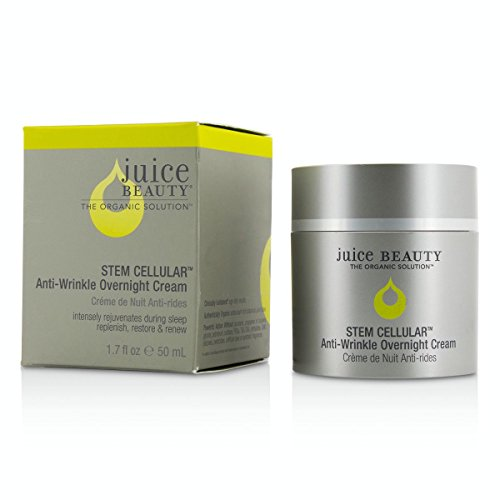 Juice Beauty - Stem Cellular Anti-Wrinkle Overnight Cream 50ml/1.7oz
