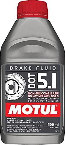 Motul Brake fluid