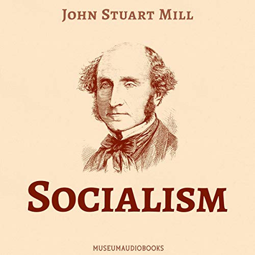 Socialism  By  cover art