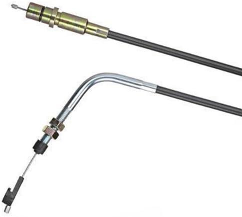 Accelerator Cable ATP Y-618