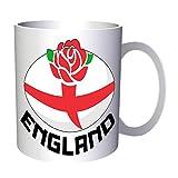 New Rugby England Tasse anglaise avec ballon de 28 oz