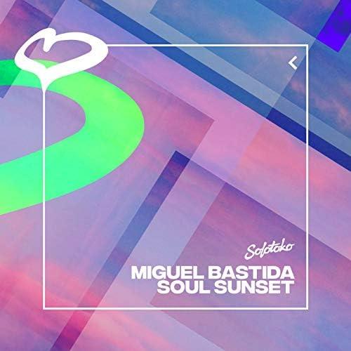 Miguel Bastida