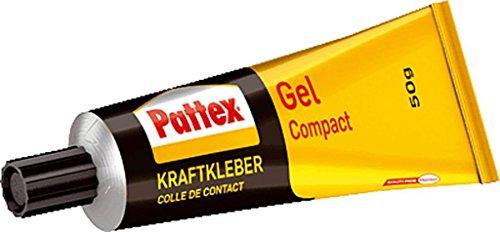 Pattex Kraftkleber Compact 50g/PT50N Inh.50 g