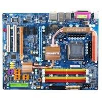 Gigabyte GA-965P-DQ6 Intel P965+ ICH8R chipset - Placa