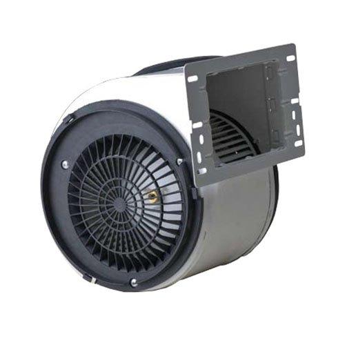 Motore ventilatore centrifugo GT500CE01-W935050011 stufa a pellet - 210mm, bocchetta: 160x92 1- 100W