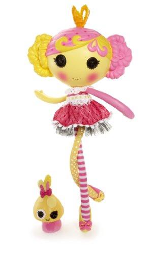 Lalaloopsy Lala Oopsie Doll, Princess Juniper, Large
